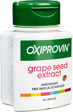 Oxiprovin Grape Seed Extract